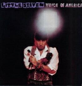 Little Steven / Voice Of America 【LP】