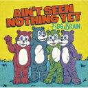 【送料無料】 EGG BRAIN エッグブレイン / AIN'T SEEN NOTHING YET 【CD】