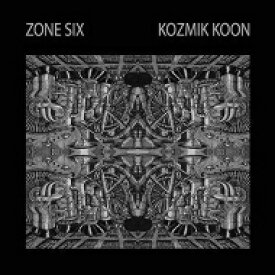 Zone Six / Kozmik Koon 【LP】
