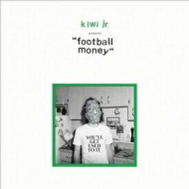 Kiwi Jr / Football Money 【LP】