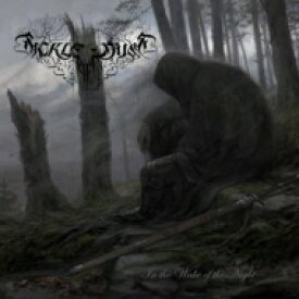 【送料無料】 Sickle Of Dust / In The Wake Of The Night 輸入盤 【CD】
