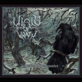 【送料無料】 Vials Of Wrath / Dark Winter Memories 輸入盤 【CD】
