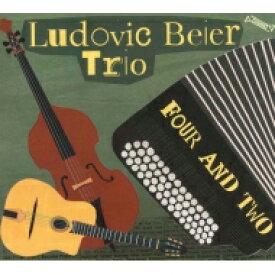 【送料無料】 Ludovic Beier / Four And Two 輸入盤 【CD】