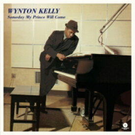 Wynton Kelly ウィントンケリー / Someday My Prince Will Come (180g重量盤レコード / Waxtime500) 【LP】