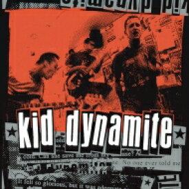 Kid Dynamite / Kid Dynamite (カラーヴァイナル仕様 / アナログレコード) 【LP】