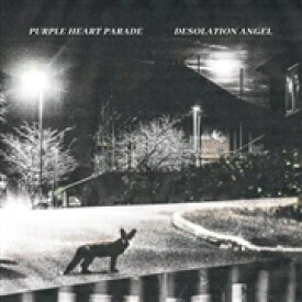 Purple Heart Parade / Desolation Angel E.p. 【LP】