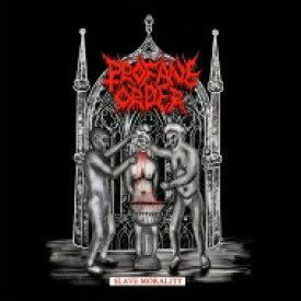 Profane Order / Slave Morality 【LP】