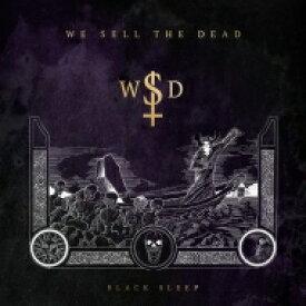 【送料無料】 We Sell The Dead / Black Sheep 【LP】