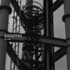 【送料無料】 plazma / BEYOND 【CD】