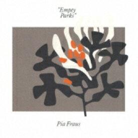 【送料無料】 Pia Fraus / Empty Parks 【CD】