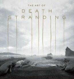 【送料無料】 ART OF DEATH STRANDING / ファミ通書籍編集部 【本】