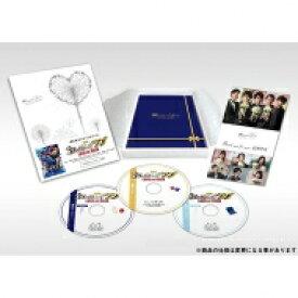 【送料無料】 劇場版おっさんずラブ Blu-ray 豪華版(3枚組) 【BLU-RAY DISC】