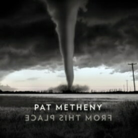 Pat Metheny パットメセニー / From This Place (2枚組アナログレコード / Nonesuch) 【LP】