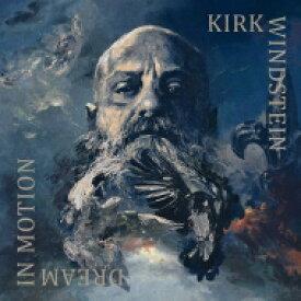 【送料無料】 Kirk Windstein / Dream In Motion (Coloured Vinyl) 【LP】