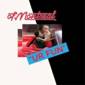 Of Montreal オブモントリオール / Ur Fun 輸入盤 【CD】