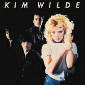 Kim Wilde / Kim Wilde 【LP】