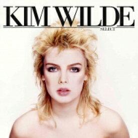 Kim Wilde / Select 【LP】
