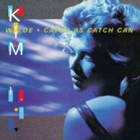 Kim Wilde / Catch As Catch Can 【LP】
