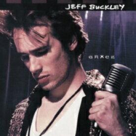 Jeff Buckley ジェフバックリィ / Grace 【CD】