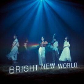 【送料無料】 Little Glee Monster / BRIGHT NEW WORLD 【初回生産限定盤B】 【CD】