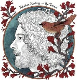 【送料無料】 Kristian Harting / Fumes 【LP】