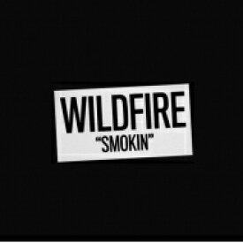 【送料無料】 Wildfire / Smokin' 【LP】