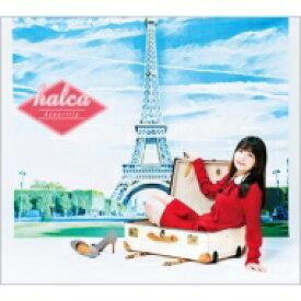 【送料無料】 halca / Assortrip 【初回生産限定盤A】(+Blu-ray) 【CD】