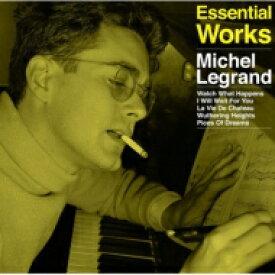 【送料無料】 Essential Works Of Michel Legrand (2CD) 【BLU-SPEC CD 2】