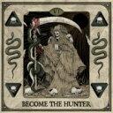 【送料無料】 Suicide Silence / Become The Hunter 【CD】