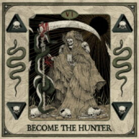 【送料無料】 Suicide Silence / Become The Hunter 【CD】