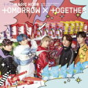 TOMORROW X TOGETHER (TXT) / MAGIC HOUR 【初回限定盤B】 【CD Maxi】