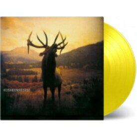 Kosheen / Resist (カラーヴァイナル仕様 / 2枚組 / 180グラム重量盤レコード / Music On Vinyl) 【LP】