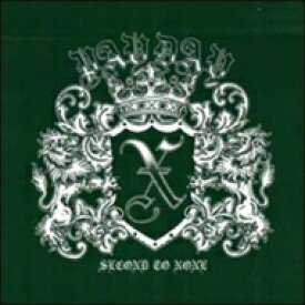 Payday / Second To None 【LP】