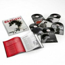 【送料無料】 Lucio Battisti ルーチョバッティスティ / Masters Vol.2 【LP】