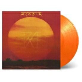 Utopia ユートピア / Ra (Coloured Vinyl)(180g) 【LP】