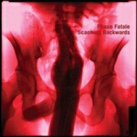 【送料無料】 Phase Fatale / Scanning Backwards 【LP】