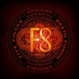 Five Finger Death Punch / F8 【LP】