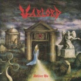 【送料無料】 Warlord / Deliver Us (+7inch) 【LP】