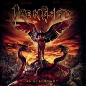 【送料無料】 Izengard / Angel Heart 輸入盤 【CD】