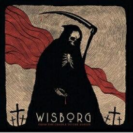 【送料無料】 Wisborg / From The Cradle To The Coffin 【LP】