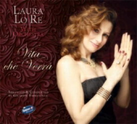 【送料無料】 Laura Lo Re / Vita Che Verra 輸入盤 【CD】