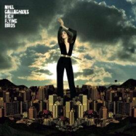 Noel Gallagher's High Flying Birds / Blue Moon Rising 【LP】