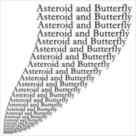 やのとあがつま (矢野顕子 & 上妻宏光) / Asteroid And Butterfly (アナログレコード) 【LP】