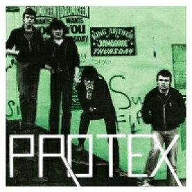 Protex / Strange Obsessions (帯・ライナーノーツ付き国内盤仕様 / アナログレコード)※入荷数がご予約数に満たない場合は先着順とさせて頂きます。 【LP】