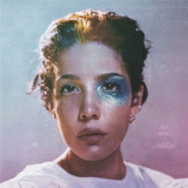 【送料無料】 Halsey / Manic (Deluxe Edition) 輸入盤 【CD】