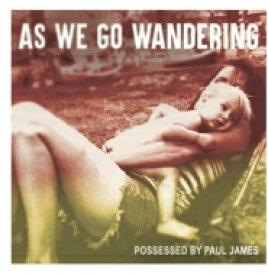 Possessed By Paul James / As We Go Wandering 【LP】