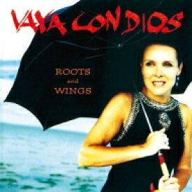 Vaya Con Dios / Roots And Wings (180g) 【LP】