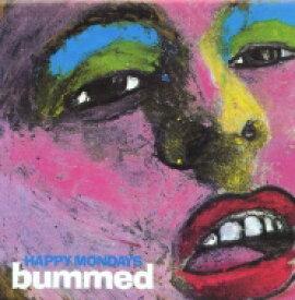 【送料無料】 Happy Mondays ハッピーマンデーズ / Bummed (180グラム重量盤レコード) 【LP】