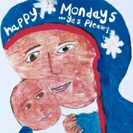 【送料無料】 Happy Mondays ハッピーマンデーズ / ...yes Please! (180グラム重量盤レコード) 【LP】