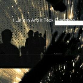【送料無料】 Loathe / I Let It In And It Took Everything (Clear Vinyl) 【LP】